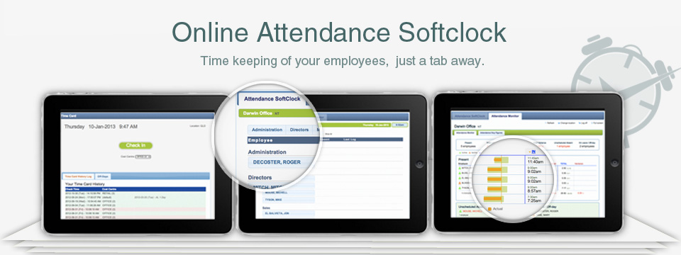 online softclock | payroll outsourcing paysonline